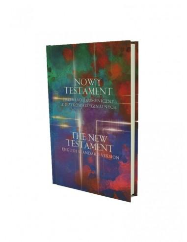 Polsko-angielski Nowy Testament