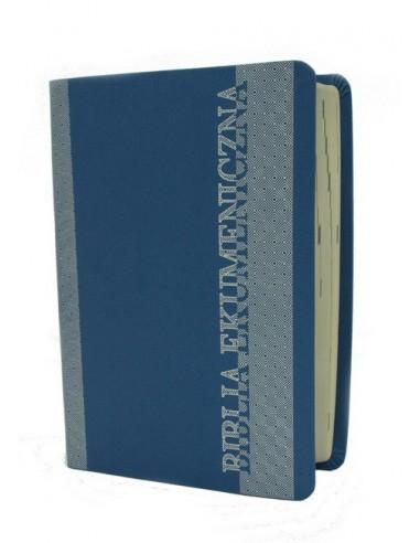 Biblia Ekumeniczna z księgami...