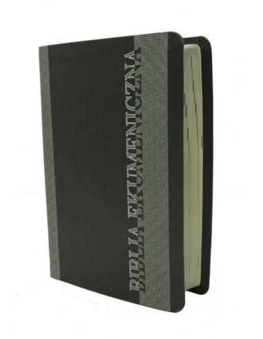 Biblia Ekumeniczna bez ksiąg...